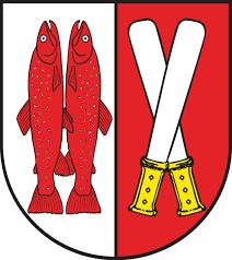 Wappen des Harzgebietes