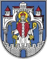Wappen der Stadt Helmstedt