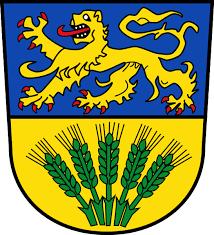 Wappen der Stadt Wolfenbüttel